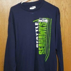 Other - Seahawks Long Sleeve